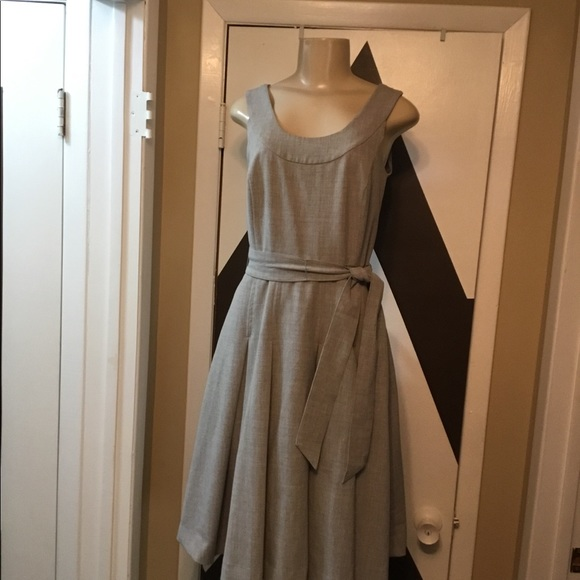 Calvin Klein Dresses & Skirts - NEVER WORN CALVIN KLEIN SLEEVELESS PLEATED DRESS